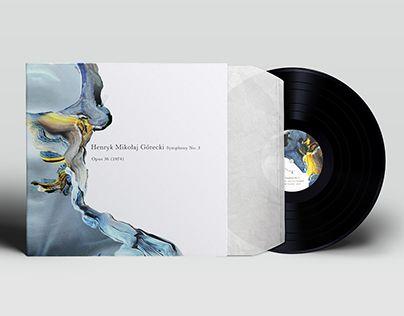 """Check out new work on my @Behance portfolio: """"Henryk Mikołaj Górecki - Symphony No. 3"""" http://be.net/gallery/48773295/Henryk-Mikolaj-Gorecki-Symphony-No-3"""