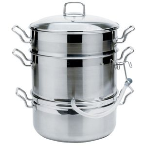 KRONA S/S STEAMER/JUICER https://www.coast2coastkitchen.com/store/cooking/krona-ss-steamerjuicer