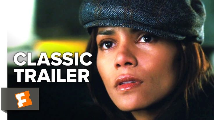 Perfect Stranger  2007  Trailer  1   Movieclips Classic Trailers-Perfect Stranger (2007) Trailer