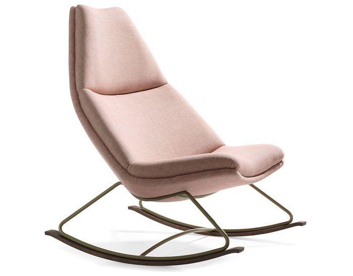 Superior Rocking Chair F510