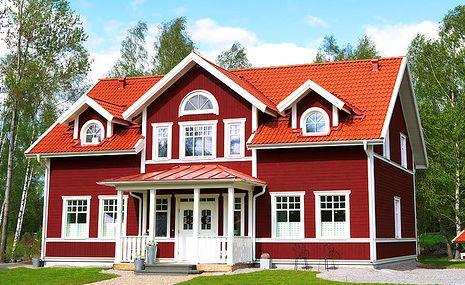 Dröm med vita knutar: Ny veranda