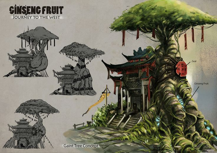 Entertainment Designs by Ma Zhao
