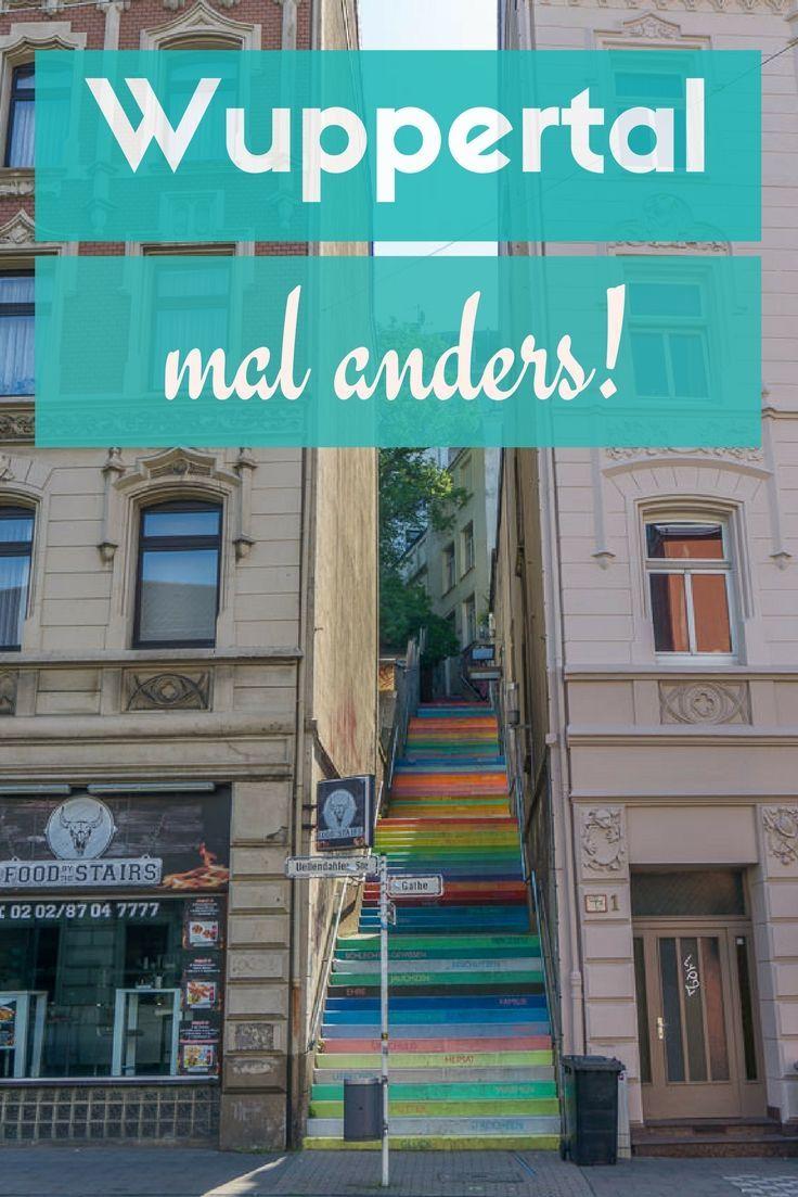 Alternatives Wuppertal Stadtentdeckung Auf Andere Art Wuppertal Reisen Ausflug