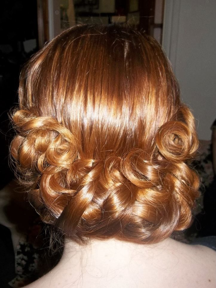 Hair WHAM Artists http://weddinghairandmakeupartists.com/gallery
