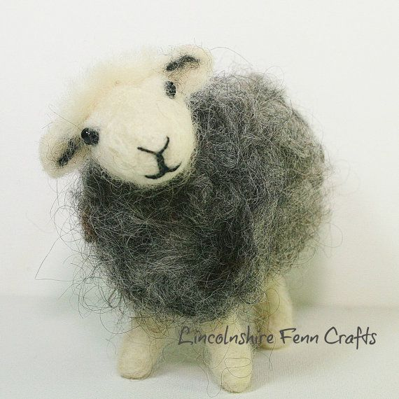 Hey, I found this really awesome Etsy listing at https://www.etsy.com/listing/192237289/sheep-sheep-needle-felting-kit-herdwick