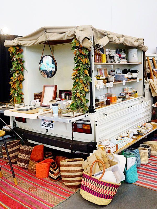 Vous connaissez les food trucks, mais connaissez-vous leconcept de ces boutiques déco itinérantes? On les appelle lesRoad Shops ou Concept stores itinérants. Libres, mobiles, on les trouve toujo…
