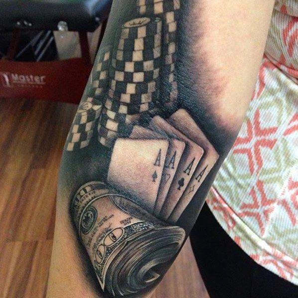 nice Top 100 money tattoos - http://4develop.com.ua/top-100-money-tattoos/ Check more at http://4develop.com.ua/top-100-money-tattoos/