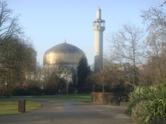 Central London Mosque
