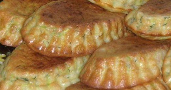 Cukkini muffin, kaporral és fokhagymás tejföllel, ínycsiklandóbbat még nem kóstolunk! - Bidista.com - A TippLista!