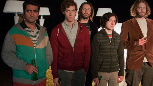 "How Mike Judge & Co. are turning HBO's ""Silicon Valley"" into the next ""This Is Spinal Tap"""