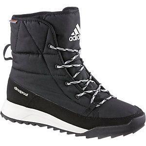 <title>Adidas Choleah Padded CP CW Winterschuhe Damen schwarz im Online Shop von SportScheck kaufen</title>