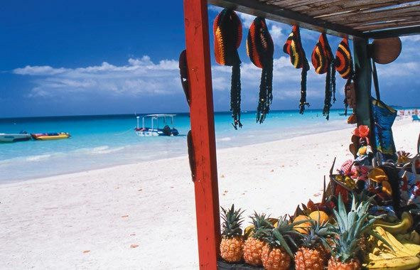 Negril,Jamaica Plan your #WinterEscape in #Bluefields #Jamaica at www.lunaseainn.com