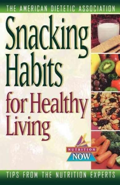 Make snacking a part of a balanced diet with advice from America s nutrition experts Snacking can be a habit that nourishes and sustains you or a source of excess calories and fat. Snacking Habits for