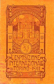 Turin International