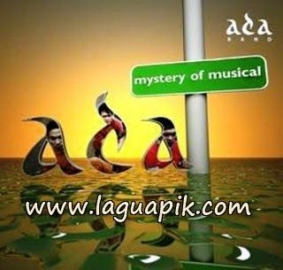 Download Lagu Ada Band ALBUM MYSTERY OF MUSICAL (2009) Mp3 Lengkap