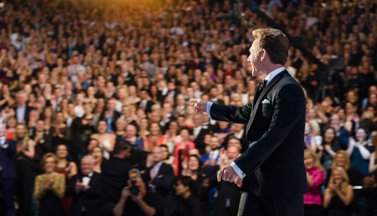 MR. DAVID MISCAVIGE, the ecclesiastical leader of the religion, kick-started the grand L. Ron Hubbard birthday celebration, presenting a panoramic update of the rapidly expanding landscape of Scientology. http://qoo.ly/fxh2t