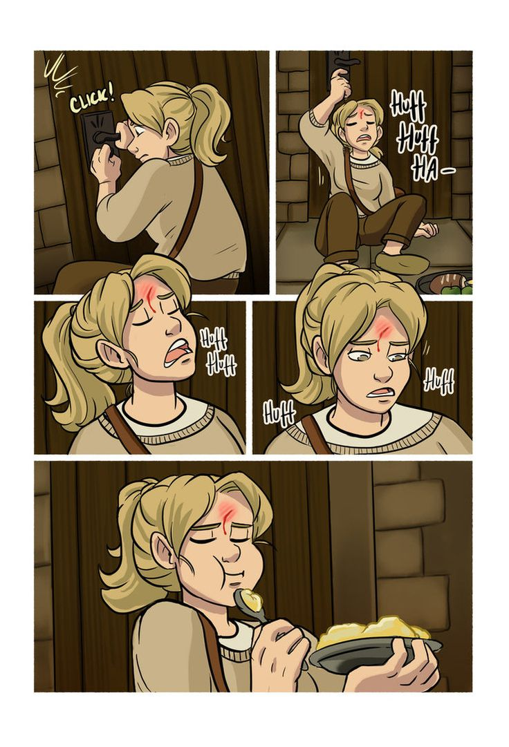 Mias and Elle Chapter4 pg16 by StressedJenny.deviantart.com on @DeviantArt