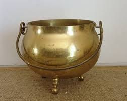 """Image result for Antique Indian Brass and Black 6"""" Bowl Floral Engraved etching"""