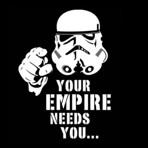 Uncle Sam Wants You Parody Star Wars Uncle Sam pa...