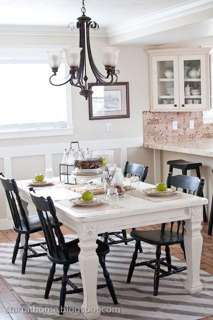 Cocinas muebles reciclados pinterest bikinis casa y - Muebles de cocina reciclados ...