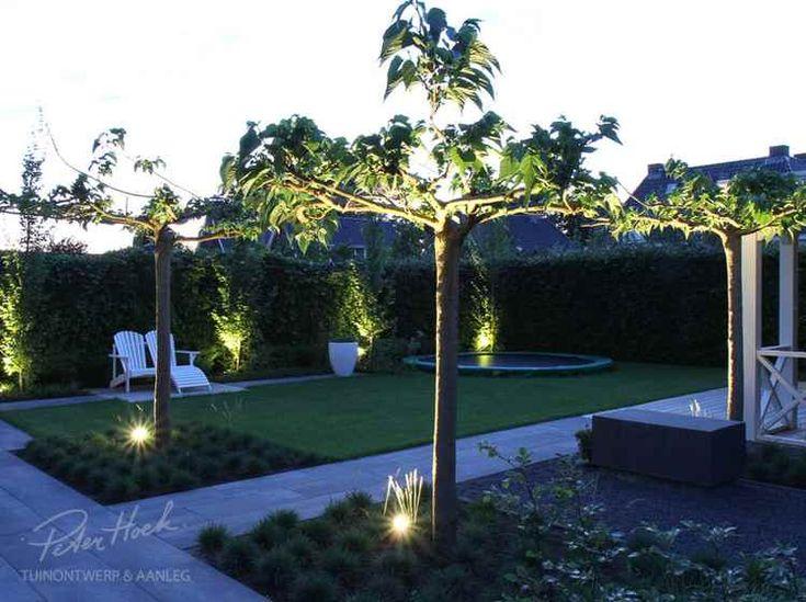 Voorbeeldtuinen modeltuin tuinvoorbeelden tuinfoto idee n tuinen tuin id - Idee van allee tuin ...