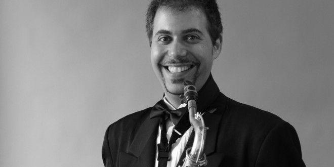 Think You've Got The Hottest Sax Band? Think Again. Meet entrepreneur Jarrod Goldsmith of #eSAX & Sax Appeal via The FS Local Blog