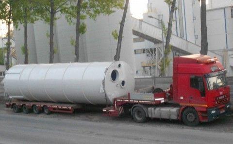 Cele 3 elemente ale unui transport agabaritic BC Trans COM este solutia perfecta pentru orice tip de transport, fie ca vorbim despre cele de transport marfa sau transport agabaritic. Spre deosebire de cel normal, transportarea incarcaturii agabaritice implica o serie de manevre si actiuni ce au principalul rol de a asigura buna desfasurare...  http://www.pentru-industrie.ro/cele-3-elemente-ale-unui-transport-agabaritic/