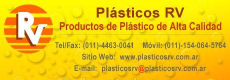 Fabrica de Macetas de Plastico de Alto Impacto, Macetones, Adornos