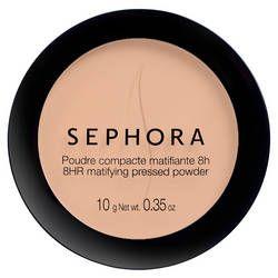 Cipria compatta opacizzante 8h di Sephora su Sephora.it. Profumeria online