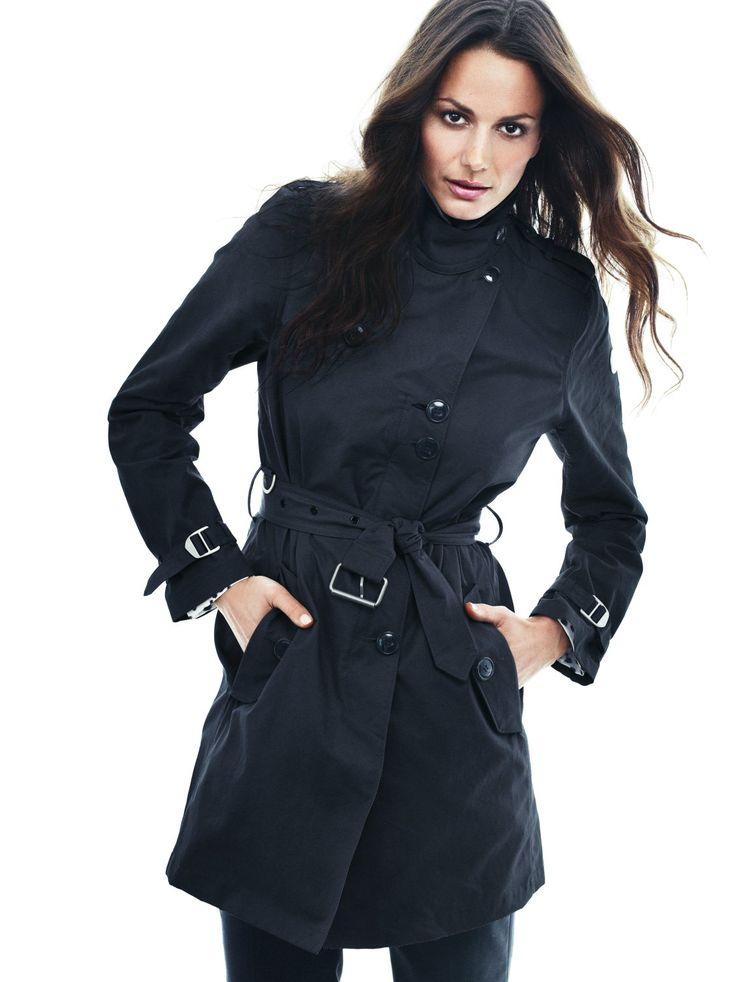 Belluno Coat