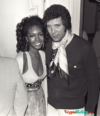 Mary Wilson of the Supremes and Tom Jones had a steamy affaire for 2 years. He returned to hims wife to give his marriage a second chance.