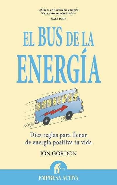 El bus de la energía - Libro usado                              …