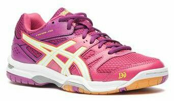 Assics volleybal schoenen