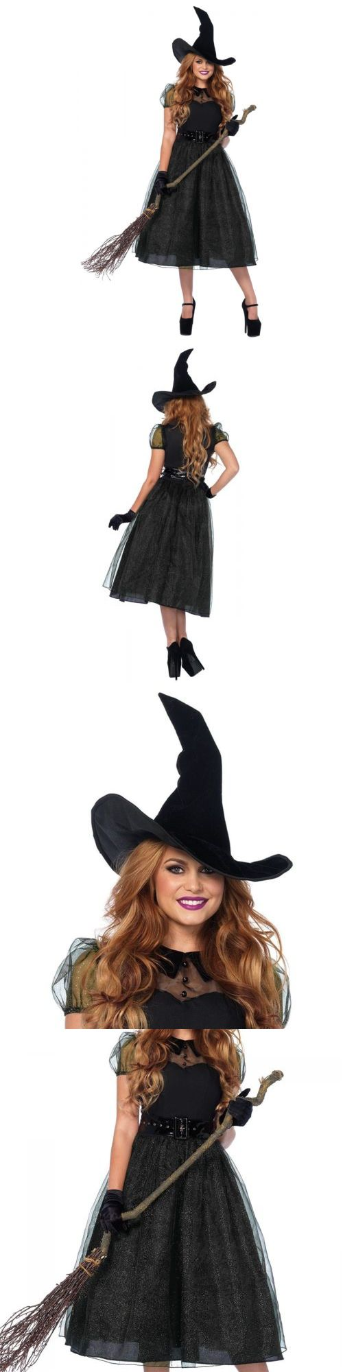 The 25+ best Witch costume adult ideas on Pinterest | Halloween ...