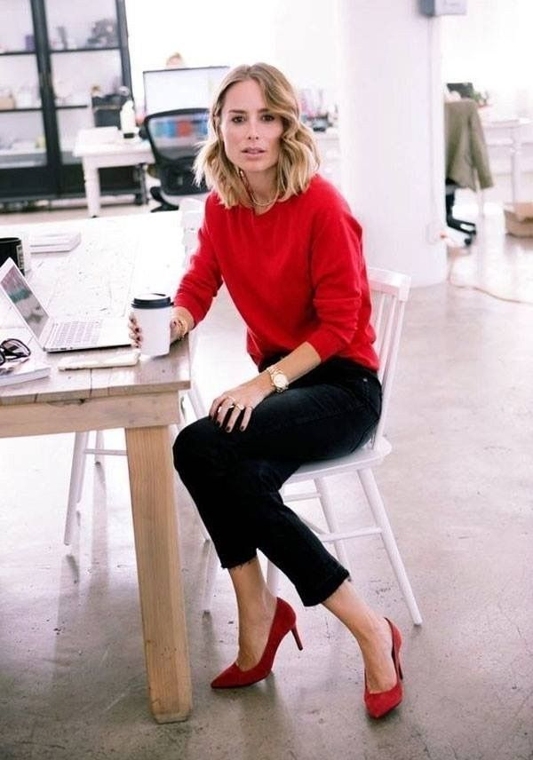 58 Trendy Business Casual Work Outfit für Frauen – Outfit Mode