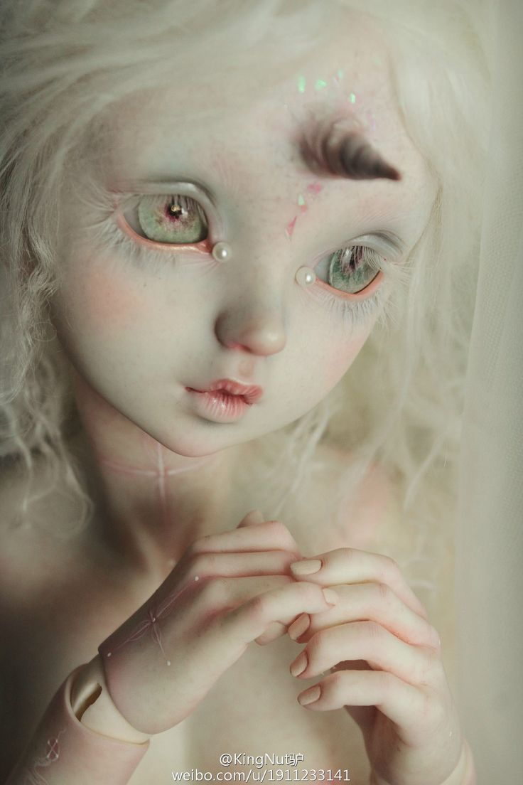 25+ best ideas about Bjd on Pinterest | Bjd dolls, Ball ...