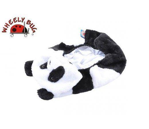 Wheelybug Pandahoes  http://www.planethappy.nl/wheelybug-pandahoes.html