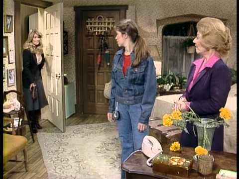 The Facts Of Life - The New Girl - Full Episode - Part 1 - A new student, Jo Polniaczek, arrives at Eastland.