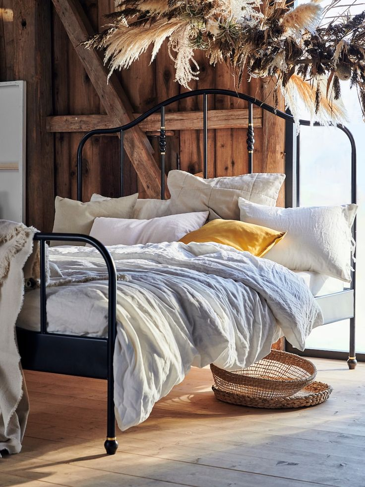 A timeless, airy haven full of details IKEA in 2020