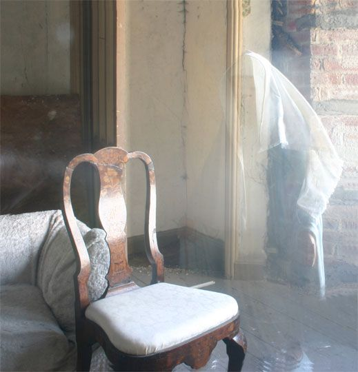 Chairs and Ghosts