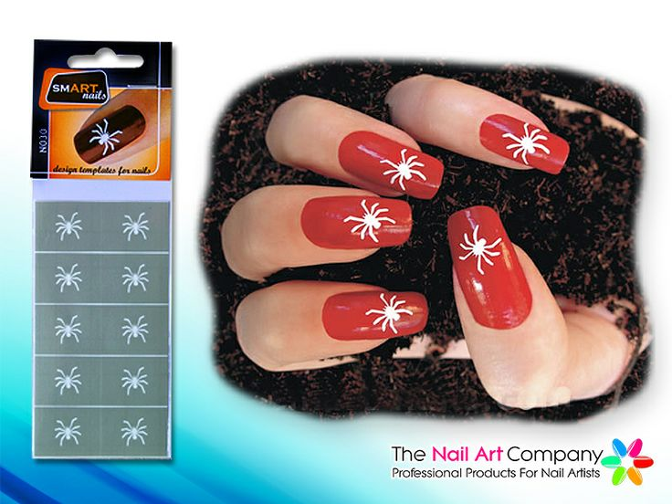 67 best smart nails nail art stencils images on pinterest nail spider nail art stencils by smartnails makes adding instant nail art easy and quick all you need is a stencil and nail polish for excellent results prinsesfo Images