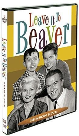 Jerry Mathers & Norman Tokar - Leave It to Beaver: Season 5