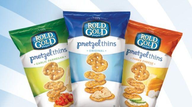 Rold Gold Pretzel Thins