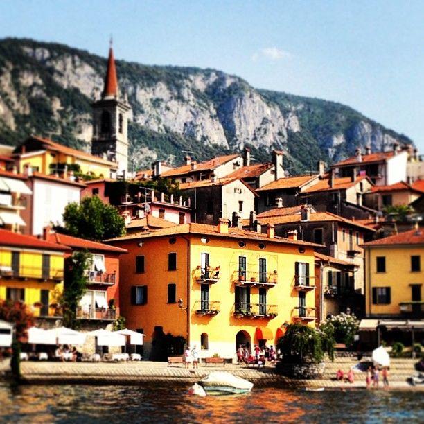 Mercatini di Natale a Varenna sul lago di Como il 21 e 22 Dicembre
