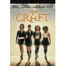 Amazon.com: The Craft (Special Edition): Neve Campbell, Rachel True, Robin Tunney, Fairuza Balk, Andrew Fleming, Douglas Wick, Columbia Pictures: Movies & TV