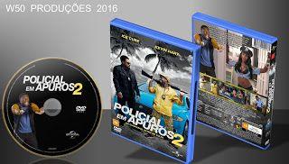 W50 produções mp3: Policial Em Apuros 2 - Lançamento 2016