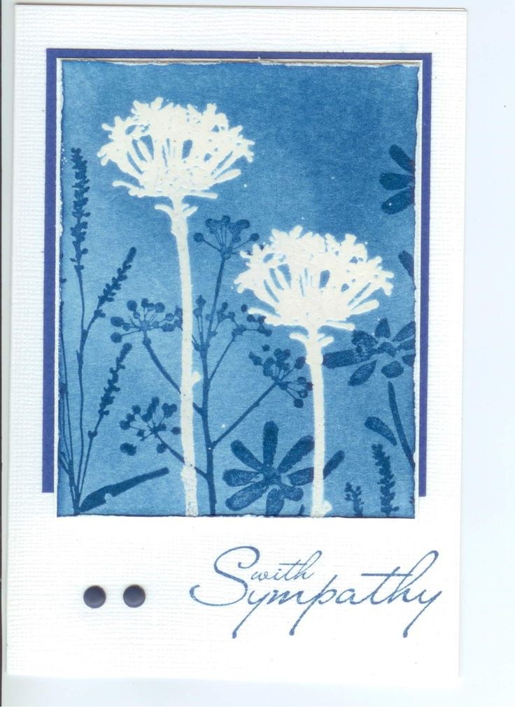 with sympathy 3863D, pentas 2712E, French lace lavender 2713E, ivy flower 2714G, daisies 2703E: Stamp-it Australia. Card by Susan of Art Attic Studio