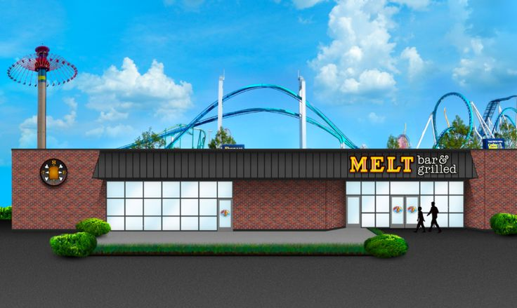 Melt Bar and Grilled is coming to Cedar Point | fox8.com