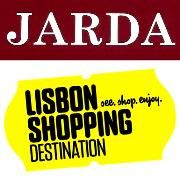 "JARDA at ""Guerra Junqueiro, Londres & Roma Shopping Area"" from LIsbon Shopping Destination"