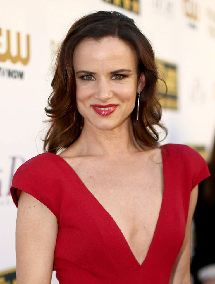Nude Photos Of Juliette Lewis